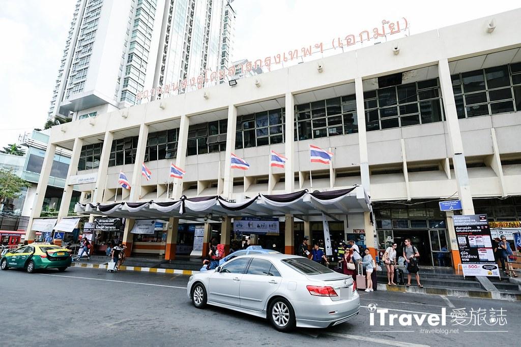 曼谷自由行工具 UBER叫车APP (16)