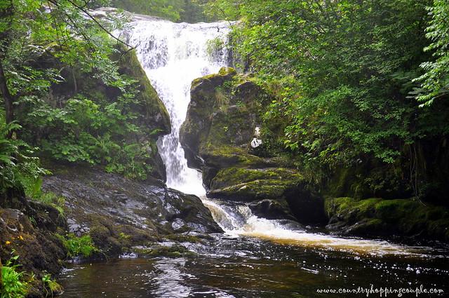 Aira Force Waterfall Walk 7