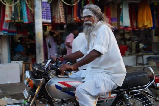 Indien India Pondicherry Puducherry Blog (45)