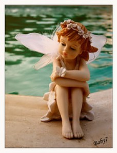 Angel for all of you