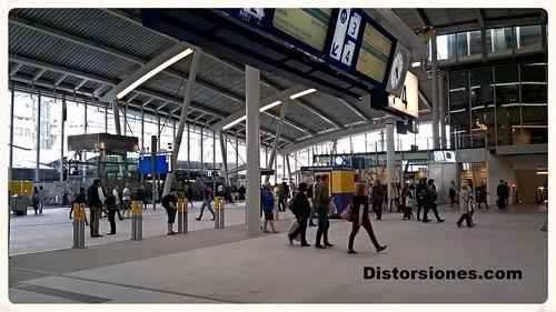 Nuevo Utrecht Centraal