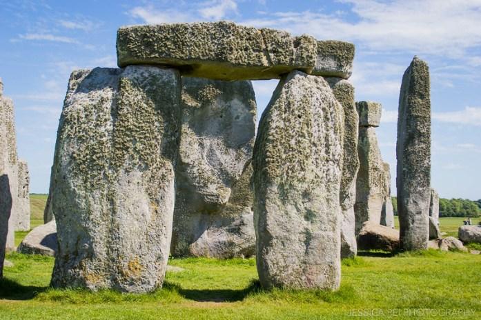 Stonehenge Lentil Stones