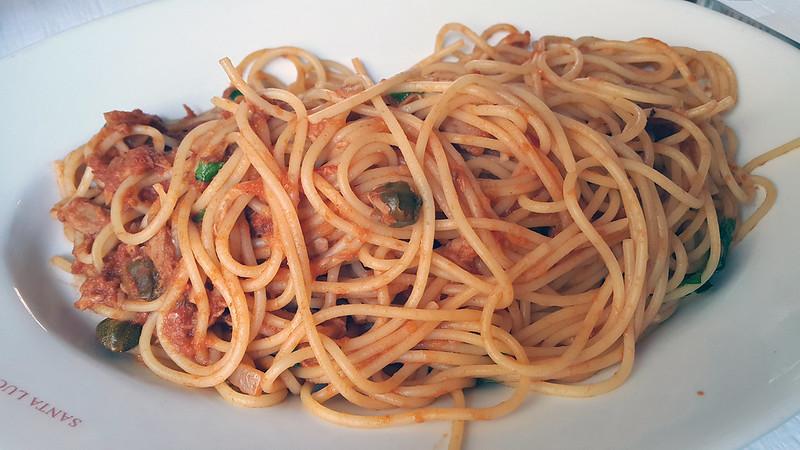 20150703_123122 Al Tonno Spaghetti