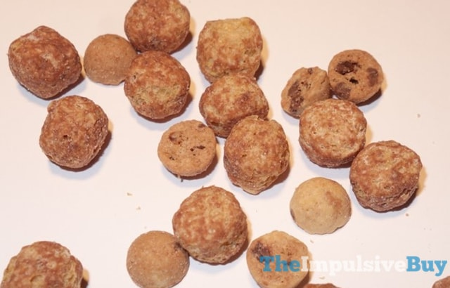Keebler Cereal 3