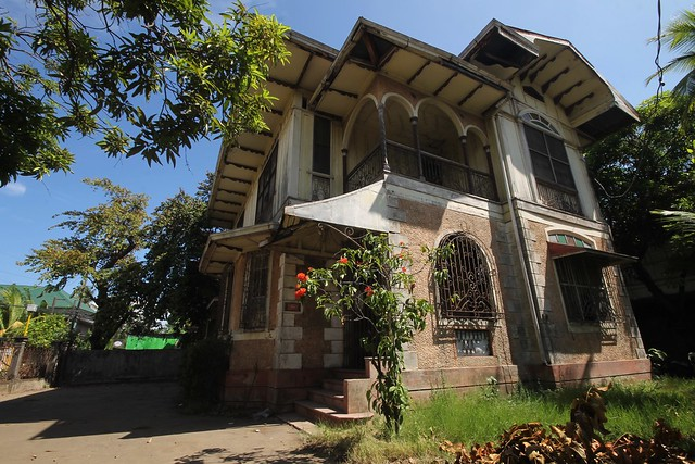 Solis Ancestral House (?)