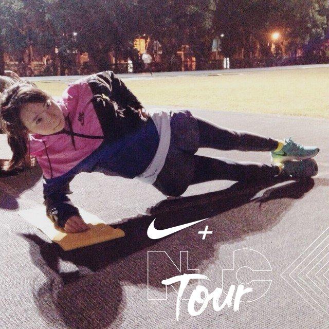 2015.6.22   跑腿小妞  那一年我昏倒的 2015 NIKE #WERUNTPE 女生半馬 女子 WE RUN TPE Taipei 賽事 05