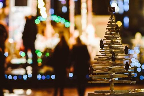 Xmas Tree | Kaunas