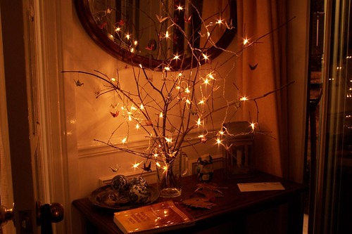 Mini Tree