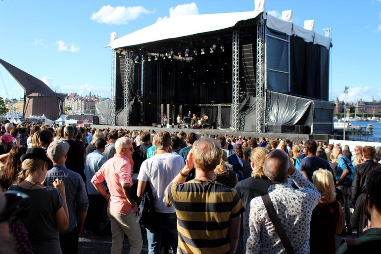 Stockholm Music and Arts