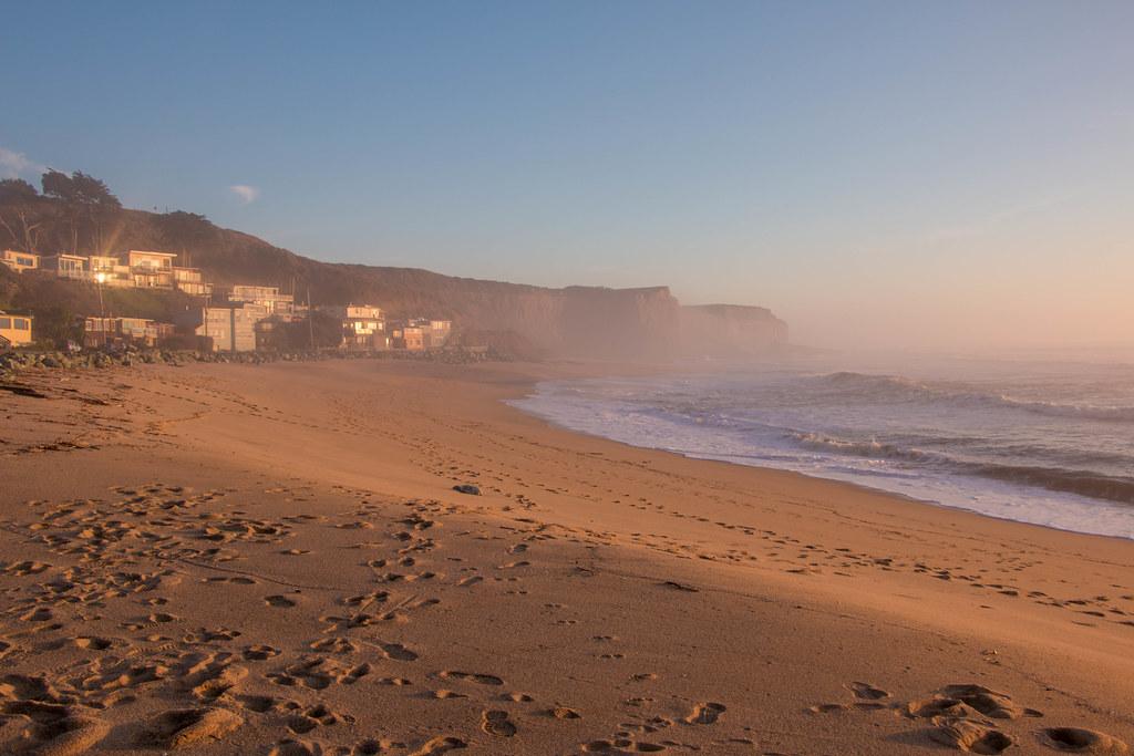 01.28. Martins Beach
