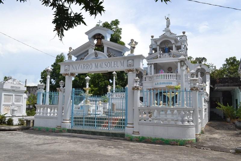 Cementerio La Loma