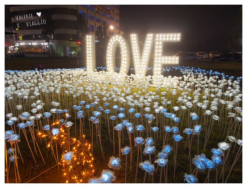 元宵節燈會,地景藝術節,屏東景點,屏東踩燈節 @薇樂莉 Love Viaggio | 旅行.生活.攝影