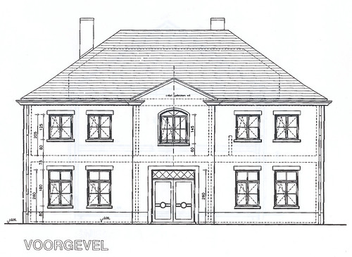 House Plans: Front