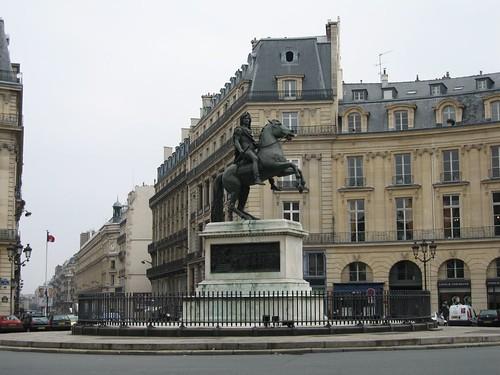 place_des_victoires