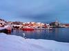 Tromsø harbour (2)