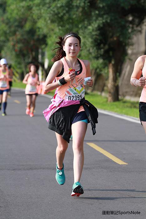 2015.6.22 | 跑腿小妞| 那一年我昏倒的 2015 NIKE #WERUNTPE 女生半馬 女子 WE RUN TPE Taipei 賽事 28