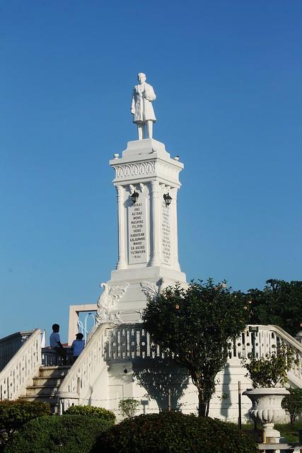 Jose Rizal Statue