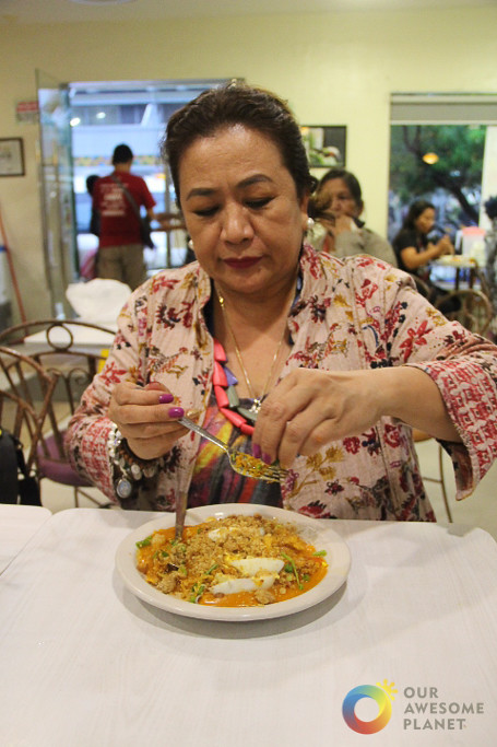 Angeles Culinary Capital Ph