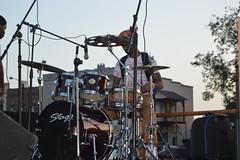 039 Cassie Bonner's Drummer