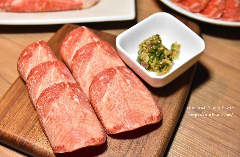 台中燒肉推薦雲火燒肉16