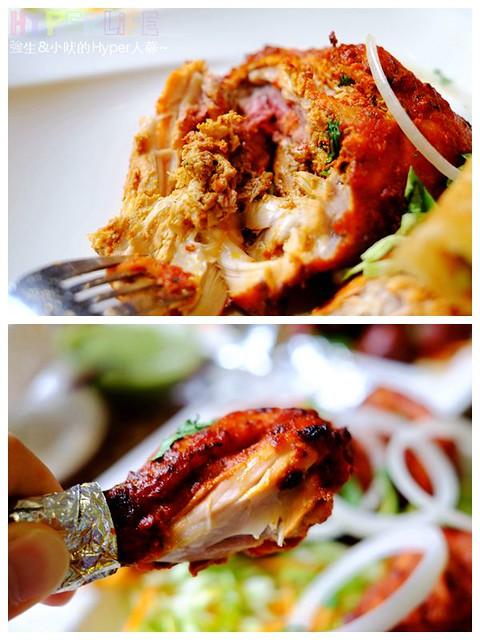 斯里瑪哈印度料理 (13)