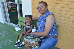 034 Sherena & Her Niece