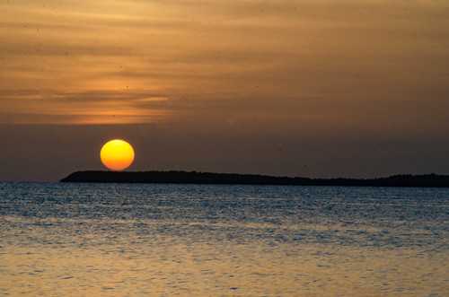 Key Largo Sunset-9