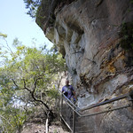 Viajefilos en Australia. Blue Mountains 005
