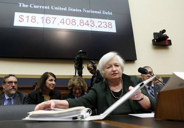 Fed, encaminada en elevar tasas de interés este año