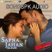 Sapna Jahan Brothers 2015 Hindi Movie Mp3 Songs Download.