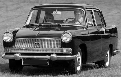 A55 CAMBRIDGE 1961..-L
