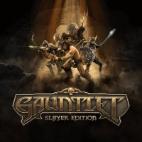Gauntlet Slayer Edtition