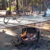 Corey Gardner's Camp Collective Trip Nov 5th weekend