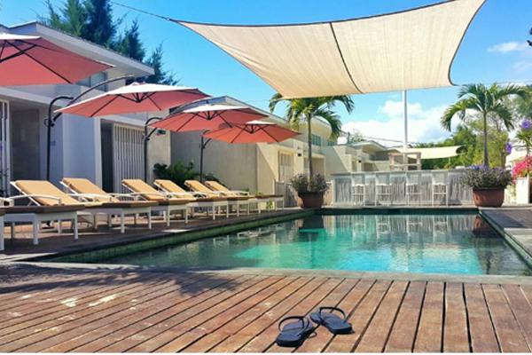 Mahamaya Boutique Resort - gambar 4