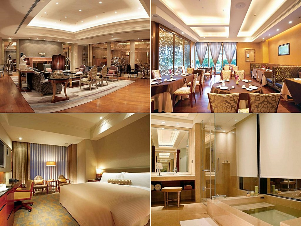 San Want Residences Taipei 2