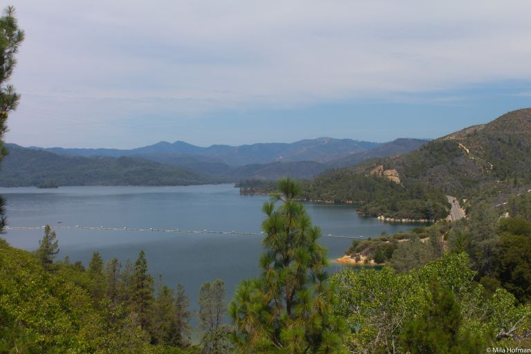 Whiskeytown NRA