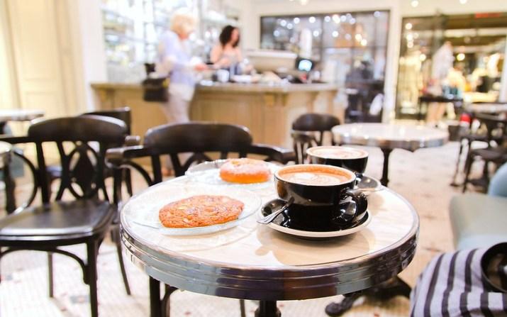 Café Myriade, Montreal