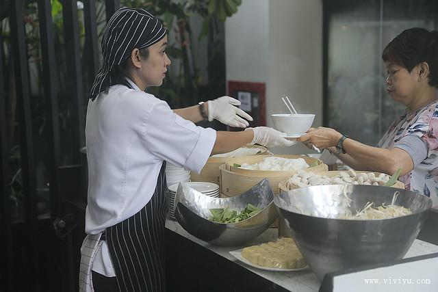 Anantara,住宿,安娜塔拉曼谷沙通飯店,曼谷,泰國,飯店 @VIVIYU小世界
