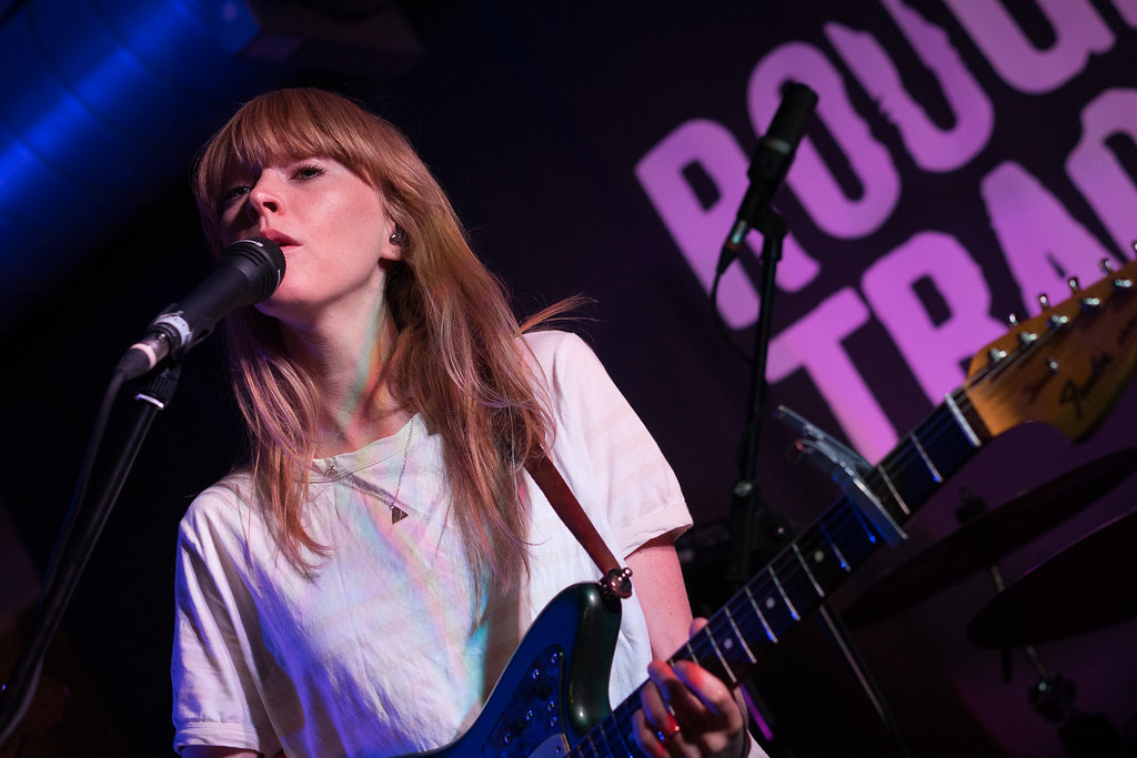 Lucy Rose at Rough Trade