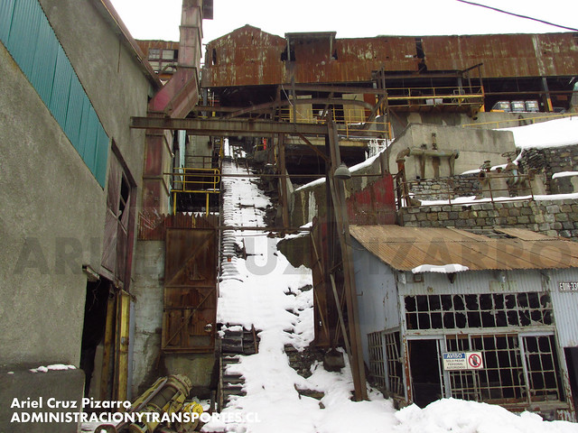 Funicular - Sewell