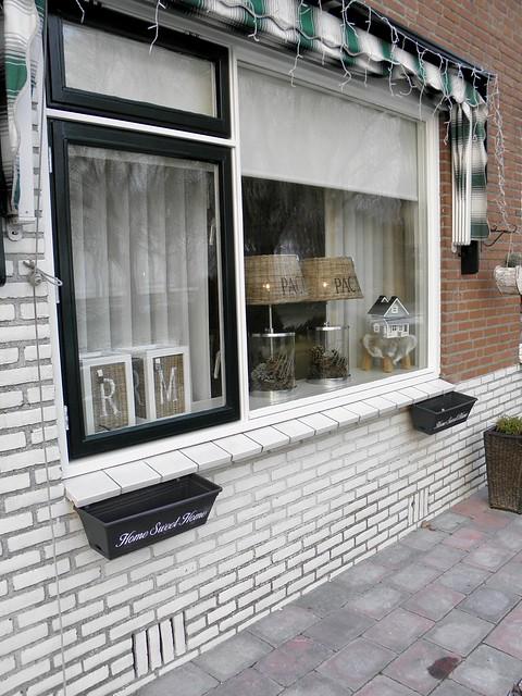 Riviera Maison vensterbank