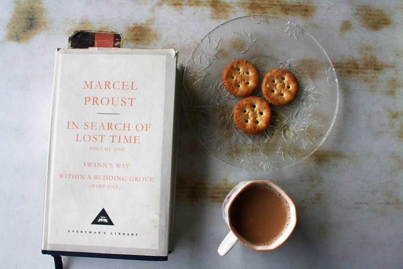 The Delhi Proustians – 10 July, Hazrat Marcel Proustuddin's Happy Birthday