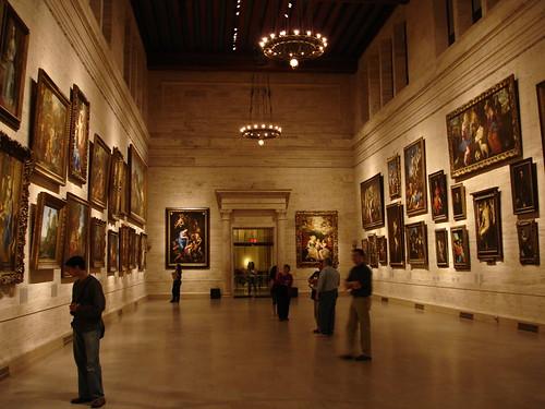 Pics from Museum of Fine Arts, Boston