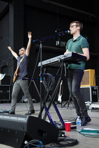 Saint Motel Big Gig