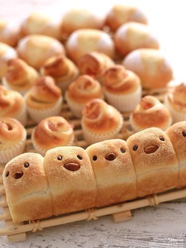 ひよこちぎりパン 20161213-IMG_9686 (2)-1-t