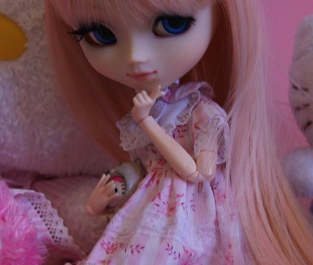 Pink Power B