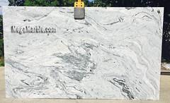 Ocean Cloud Granite Slab