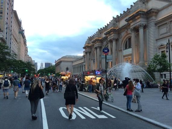 Museum Mile Festival