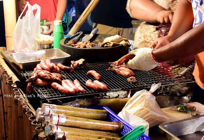 台中龍富夜市南投山豬肉04