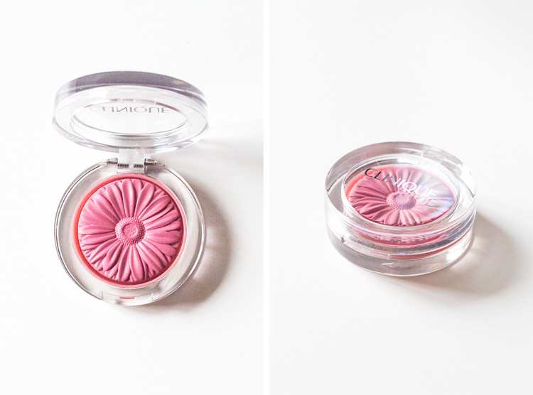 2 clinique blush